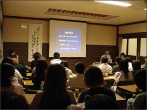 「ユニットケア」講演会