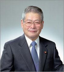 理事長 佐藤 克