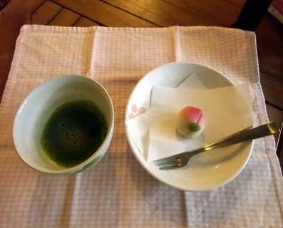 弁天「和」カフェ